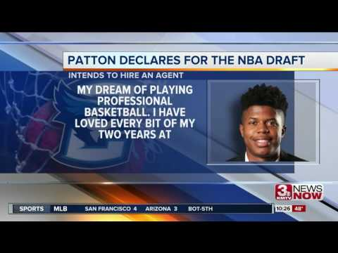 Justin Patton Declares for NBA Draft