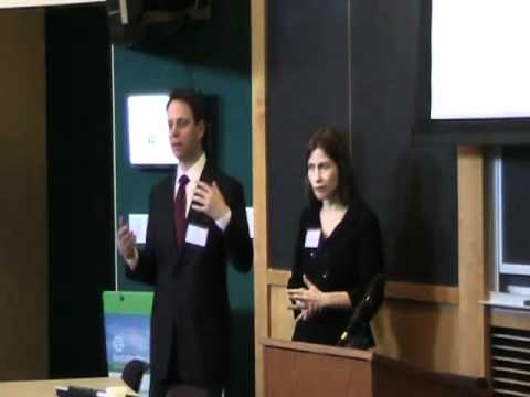 1st Annual IP Cafe: Top 10 Issues in Patent Law Pt 1