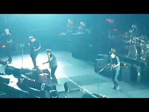Pearl Jam - Can't deny me (Movistar Arena 13/03/2018)