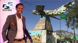 Majaajiliiste Happy Khalif oo maanta Hargeysa ka dagay sheegeyna dadka somaliland iney,,,