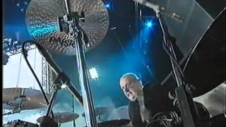 HIM @ Rock am Ring 2001 - Please Dont Let It Go