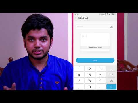 Mi Credit | Take Loan Upto 1 Lakh Easily Within 10 minutes | Hindi - हिंदी