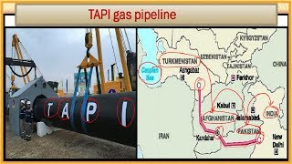 From youtube.com: TAPI gas pipeline {MID-257219}