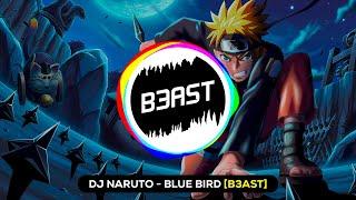 DJ Naruto - Blue Bird [YouTube Music]