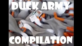 Duck Army Remix Compilation