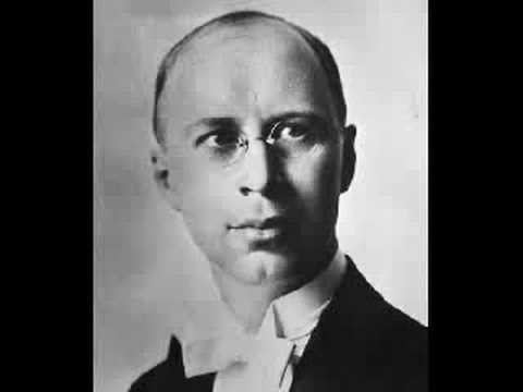 Prokofiev - Peter And The Wolf March