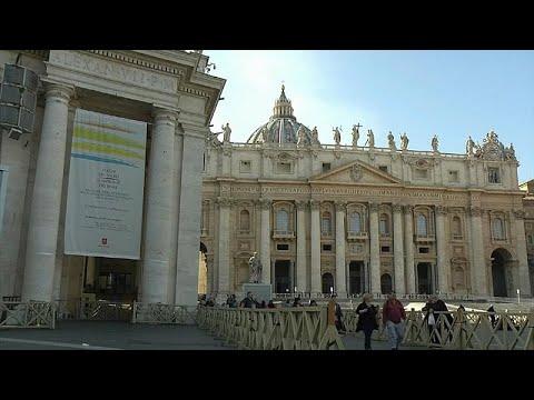Μουσεία Βατικανού: Στο προσκήνιο οι γραφικές τέχνες