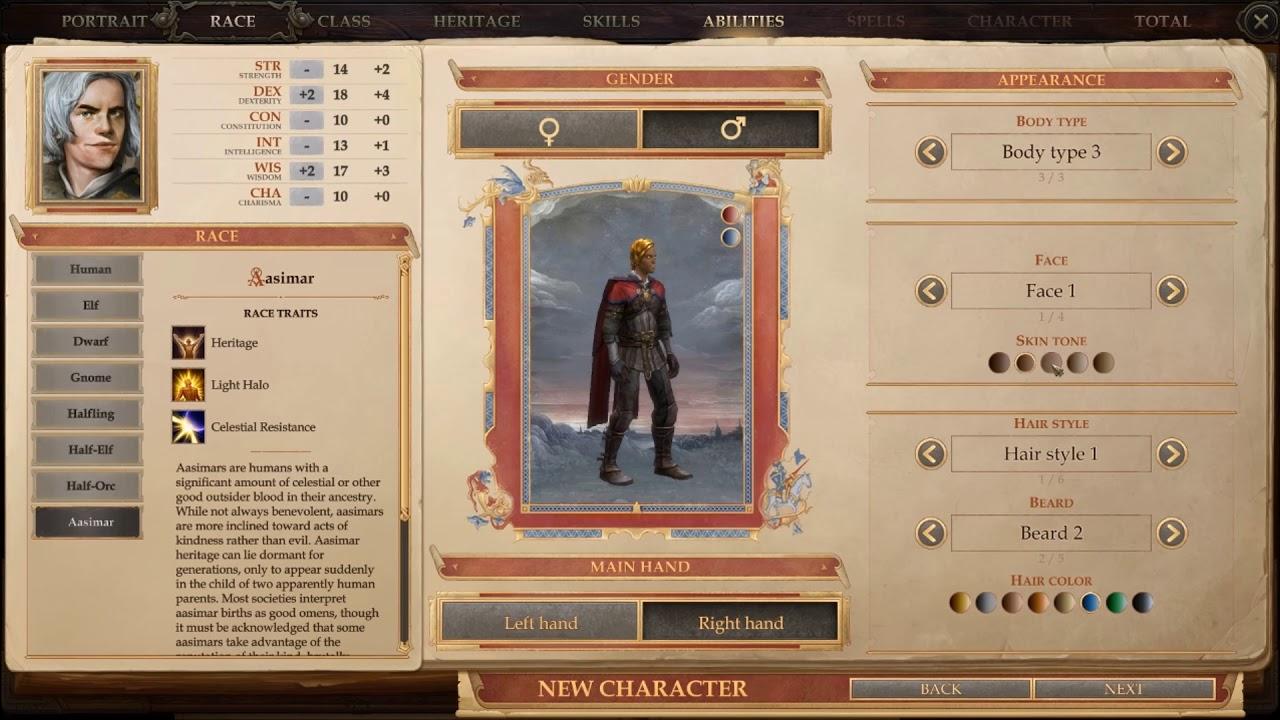 Pathfinder: Kingmaker - Alchemist Vivisectionist Build by