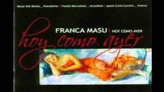 Franca Masu  - Oblivion   (J