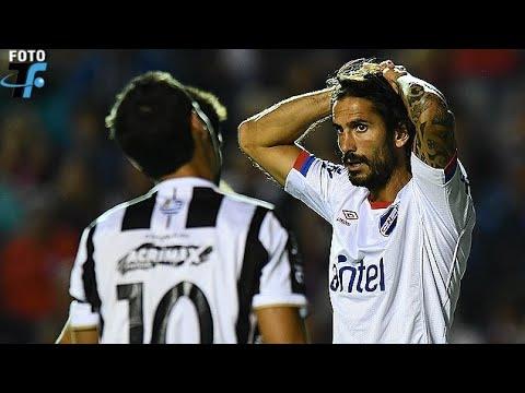 Nacional 1:4 Wanderers