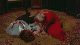 Дом семи трупов(1974,США)HD-кино от которого кровь стынет в жилах / The House of Seven Corpses(US)