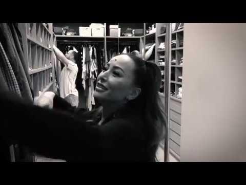 d28cafb41b606 TOUR PELO MEU CLOSET   Sabrina Sato - YouTube