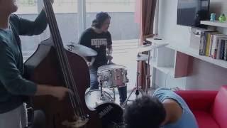 Panji Baskoro Trio Sandu Clifford Brown