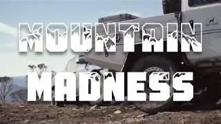 Mountain MADNESS Trailer!