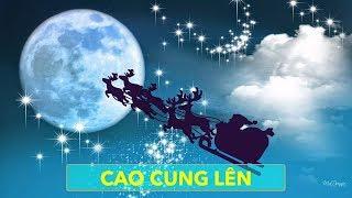 Karaoke Cao Cung Lên - Đình Bảo [Funny TV]