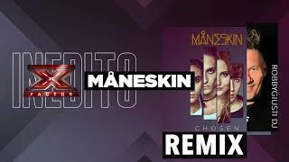 Baixar Måneskin - Chosen (dj Robby Giusti Remix) Xfactor 2017