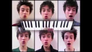 Isn 39 T She Lovely Jacob Collier.mp3
