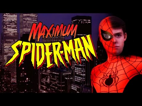 Random Movie Pick - MAXIMUM SPIDER-MAN Trailer 1985 Matthew Broderick by GravityBone YouTube Trailer