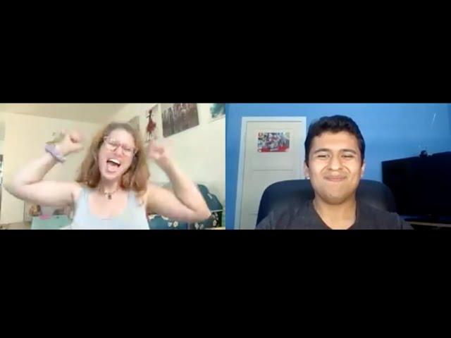 Meet The Biz With David Zimmerman - 09/21/21 - Special Guest: Rena Strober - Part 2