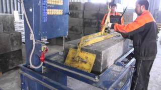 видео производство полистиролбетона