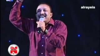 محمد موسى   نكات   ليالي دبي 2011   YouTube