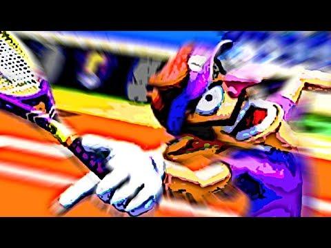 Mario Tennis Aces Online = INTENSE