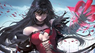Female Vocal Gaming music Mix 2020 ★ Best Nightcore Mix 2020 ★ EDM, Trap, DnB, House, Dubstep