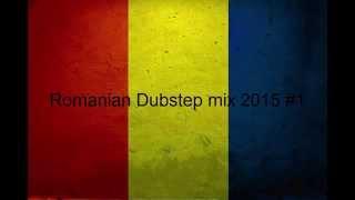 Romanian dubstep april 2015 #1