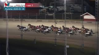 Vidéo de la course PMU PRIX K150