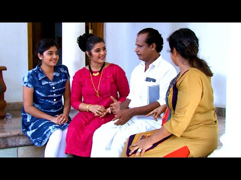 Mazhavil Manorama Thatteem Mutteem Episode 145