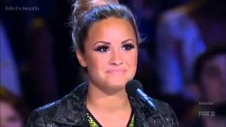 The X Factor USA 2012 - Jessica Espinoza's Audition  (Икс Фактор)