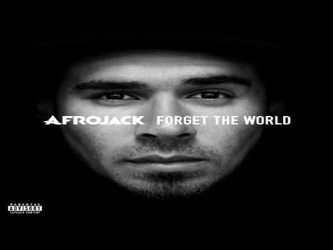 Afrojack feat. Wiz Khalifa & Devin Cruise  - Too Wild ( Forget The World )
