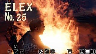 ELEX 25 Опасный путь