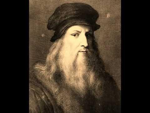 Alejandro Dolina - Leonardo Da Vinci