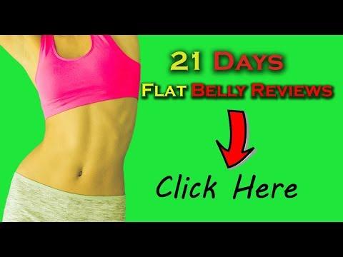 21-days-flat-belly-fix-|-weight-watchers