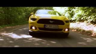 Noleggio auto di lusso e sportive con Auto Europe - Ford Mustang