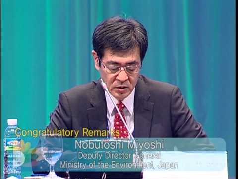 Asia Pacific Climate Change Adaptation Forum 2013 : Opening Plenary - Part 2