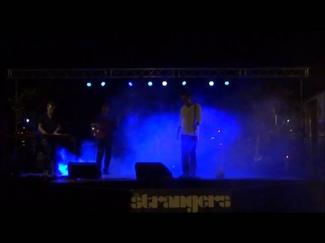 People Are Strange - The Strangers The Doors Tribute Band