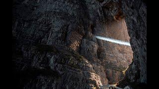 Mission Human Flight - China Tianmen Mountain | 4K