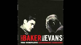Bill Evans & Chet Baker - The Legendary Sessions (1959 Album)