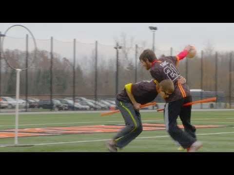 Quidditch at RIT