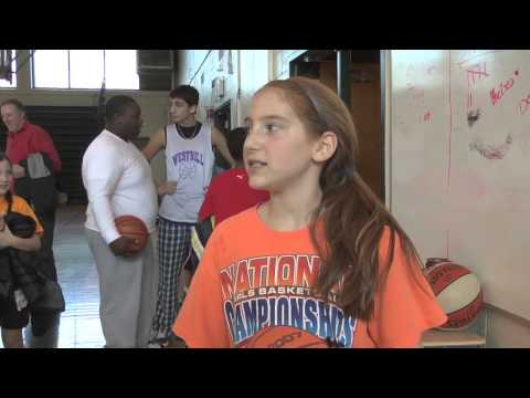 Peace Basketball Teaches More than Athletics in Stamford CT- Itsrelevant sports media footage