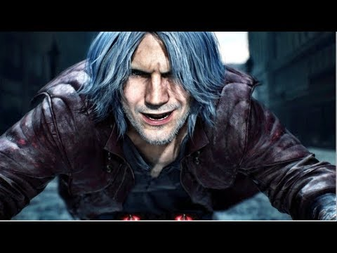 DEVIL MAY CRY 5 TRAILER IN A NUTSHELL