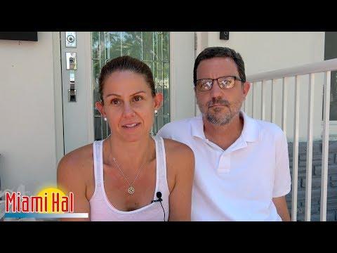 MiamiHal : Joe Carver & Dana Randall