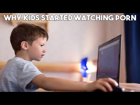 Why Kids Started Watching Porn | Stop Watching Porn from YouTube · Duration:  8 minutes 39 seconds