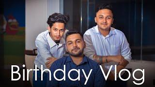 Rayhan Khan Birthday Celebration | Vlog 20 | Prottoy heron | Tanbir Niloy |Ahsan Official