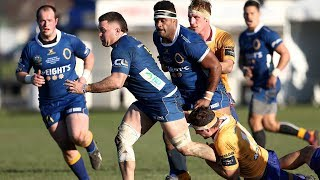 MATCH HIGHLIGHTS: Otago v North Otago - Ranfurly Shield