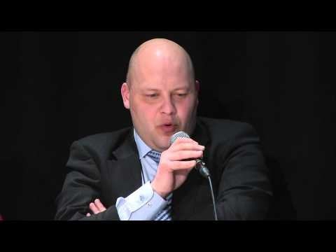 Investment-led recovery in Europe: Panel debate