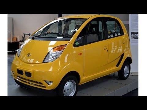Tata Nano Car Review