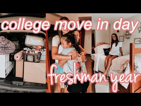 college-move-in-day-vlog!-ball-state-university